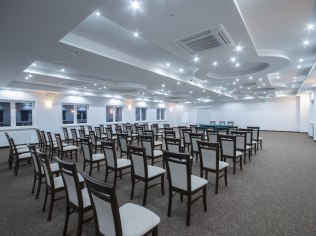 Offering for businesses - Hotel Kmicic Belvedere &Spa