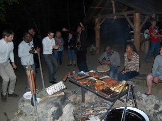 Offering for businesses - Ośrodek Wypoczynkowy Grynwald