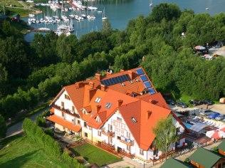 Package Jesieny - Hotel ZEFIR***