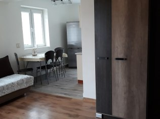 A 4-person room - Bursztynowe Zakole