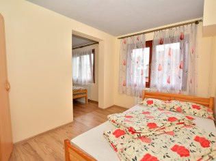 Double rooms with bathrooms - Pokoje Gościnne Kamil