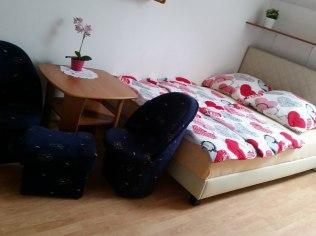 U Janki's rooms for a picnic! - U Janki w Ustce