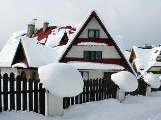 Skiing season - Apartamenty-Pokoje Zbigniew Tylka (kamera)