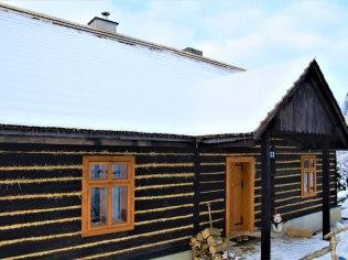 Skiing season - Chata Zwierzówka i Chata Jankowa