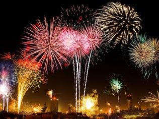 New Year's Eve 2019/2020 - Dom Tu i Teraz