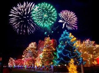 New Year's Eve - Ośrodek Wypoczynkowy Tatrzańska