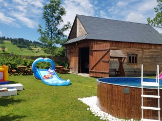Holidays for families with young children - Aparthotel Delta Białka