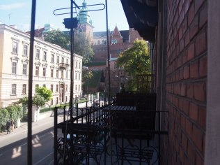 Holidays for families with young children - Hostel Pod Wawelem Old Town