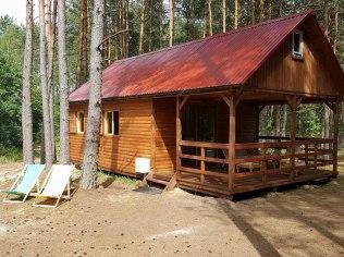 Holidays for families with young children - Ośrodek Wypoczynkowy Grynwald