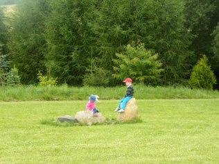 Holidays for families with young children - Siedlisko Orlik *** Pensjonat Ekoturystyczny