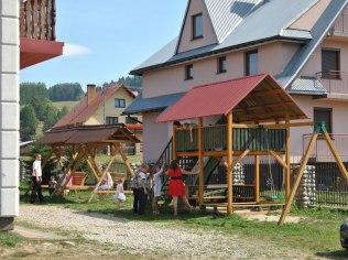 Summer holidays 2020 - Ośrodek Wypoczynkowy Harnaś