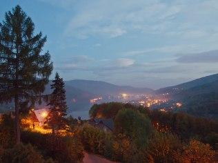 Holiday - Mała Szwajcaria