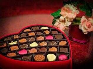 Valentines Day - Dom Tu i Teraz