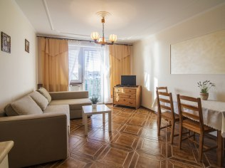 Holidays for families in apartments and rooms - Apartamenty Pokoje Pionow