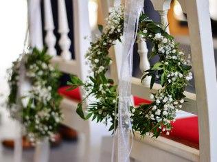 Weddings, communions, Baptisms - Dom Tu i Teraz