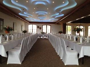 Weddings, communions, Baptisms - Hotel Kuźnia Smaków ***