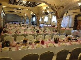 Weddings, communions, Baptisms - Impresja Krasiczyn