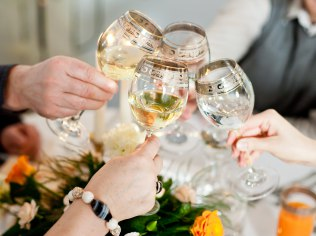 """Weddings, communions, Baptisms - Ośrodek Wypoczynkowy """"Ptaszyniec"""""""