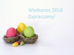 Easter by the sea - Ośrodek Wypoczynkowy Wiga