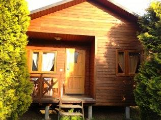 A free summer house and rooms with bathrooms - Pokoje gościnne 20m od Jeziora Solińskiego