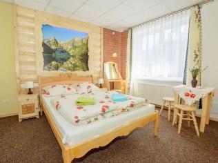Apartment Krupówki 36/8 - Apartament Krupówki 36/8 Zakopane Centrum