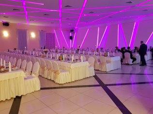 banquets - Hotelik Bej