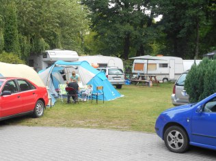 Camps - Pokoje Gościnne Gdańsk Jelitkowo