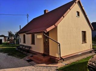 """U Zenka"" Summer House - Dom Letniskowy ""U Zenka"""