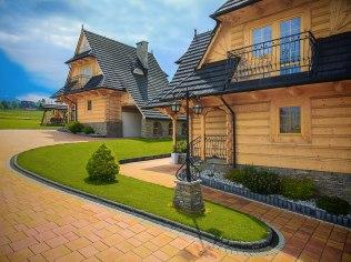 Holidays - Folk Resort Domki, Apartamenty, Ośrodek Zakopane