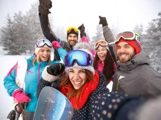 Winter holidays 2020 - Pensjonat Wiktoria