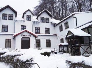 Winter holidays for groups of children and adolescents - Pensjonat Zameczek