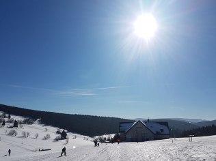 Winter Holidays Giant Mountains - Agroturystyka Szczęśliwa Siódemka