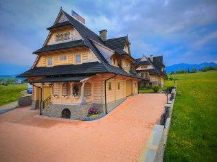 Summer camps - Folk Resort Domki, Apartamenty, Ośrodek Zakopane