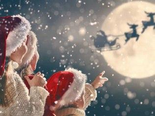 Magical Christmas - Gościniec Pod Skrzycznem