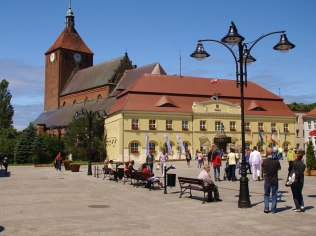 May Day 2020 - Perła Bałtyku