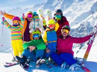 For skiing and sledging - ZAKOPANE - WILLA SLAVITA - ZAPRASZAMY
