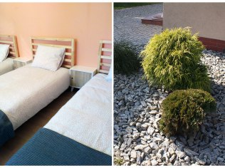 guest accommodation - Zielona Ostoja