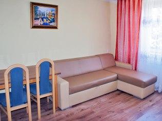 accommodation - Zielona Ostoja