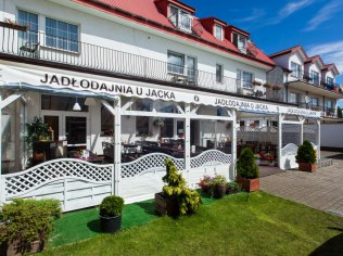 Offer for groups - Anastazja Guest House - Pensjonat - Apartamenty Anastazja