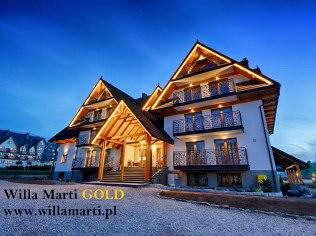 "Christmas 2020 package - Willa ""Marti"" i ""Marti GOLD"""