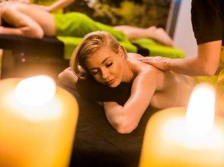 Liquid gold at Spa - Hotel Dębowy Biowellness&Spa