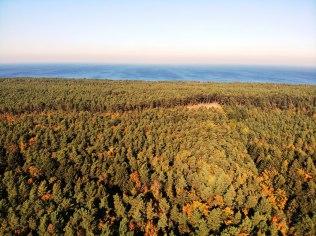 Stay at the seaside for two - Ośrodek Wypoczynkowy Bursztyn