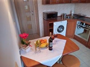 weekly stay - Apartament Emilka