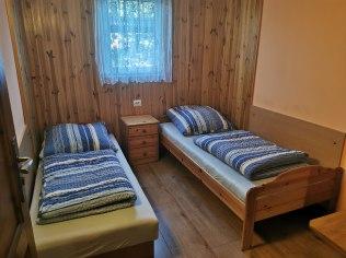 guest rooms, occasional parties - Pokoje gościnne,kwatery pracownicze Curna Chata