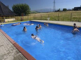 Family holidays 2020 - Ośrodek Wczasowy Groń Placówka