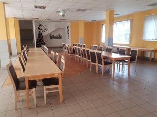 Conference room - Gminne Centrum Kultury