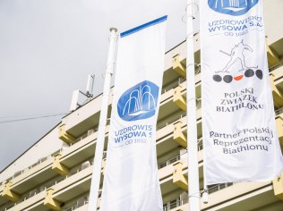 Conference rooms - Ośrodek Biawena
