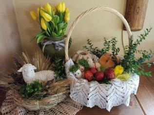 Easter - U Lucyny