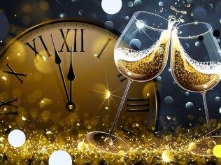 New Year's Eve - Chata Sielanka