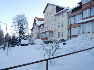 "New Year's Eve 6-day package - Sanatorium Uzdrowiskowe ""Chemik"" Sp. z o. o."